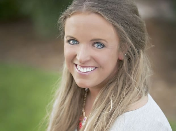 Liz Lundquist, Head Spinal Technician