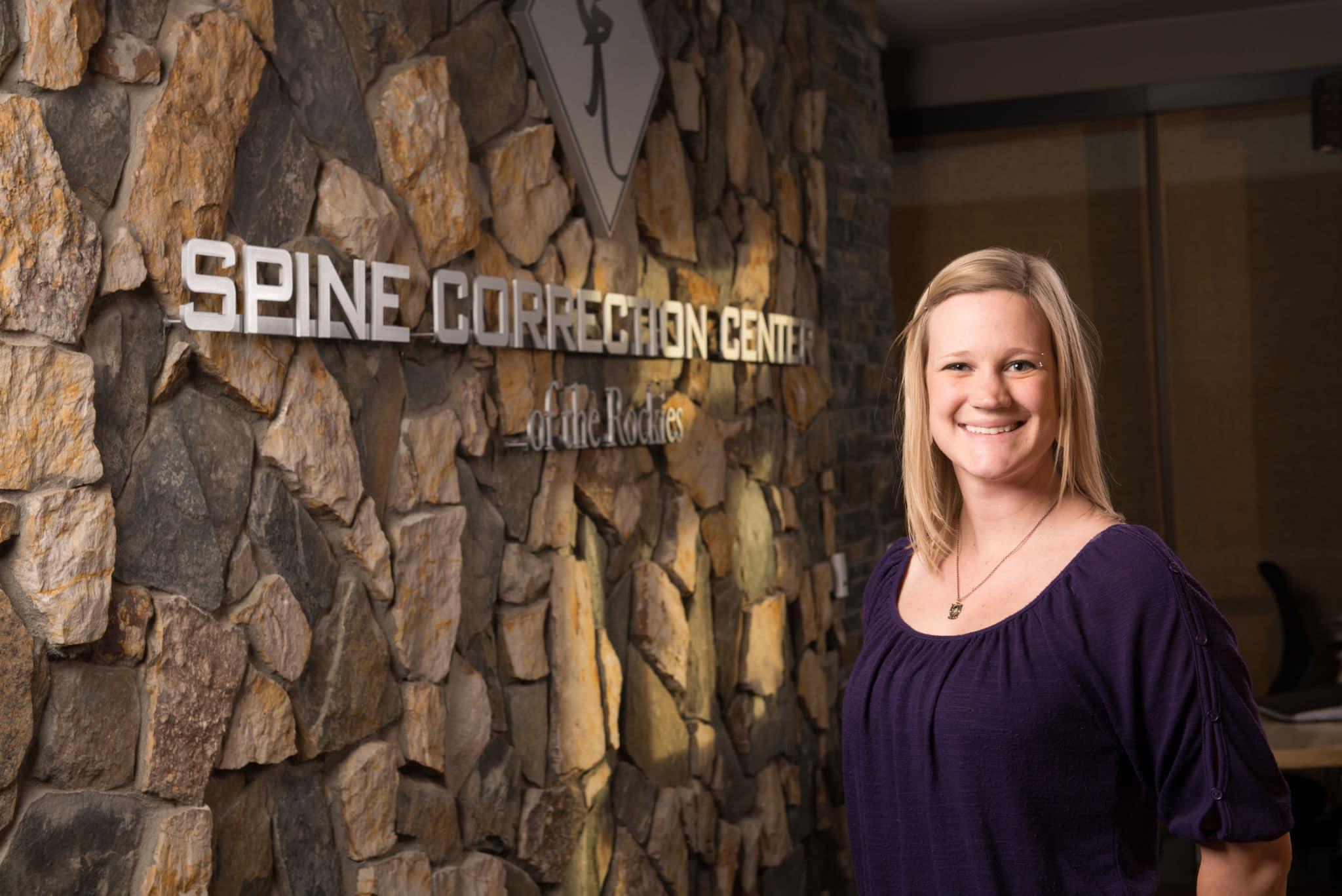 Mackenzie Champoux New Patient Specialist Fort Collins