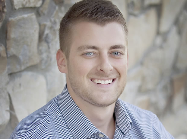 Dr Bryce Bisching, D.C