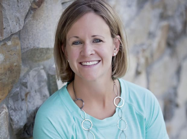 Dr. April Cardwell, D.C