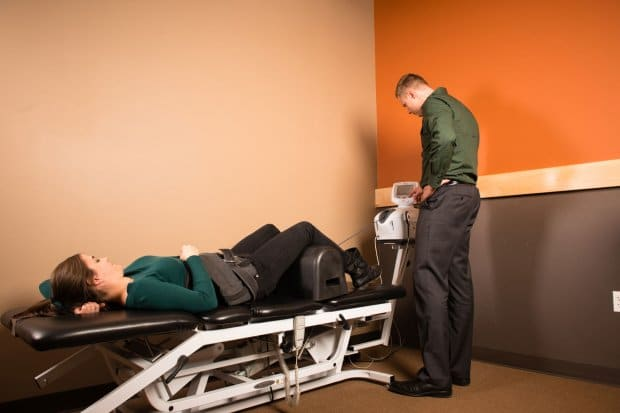 Spinal Decompression Spine Correction Center Of The