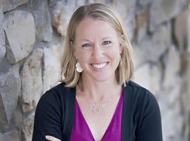Megan Anderson NP