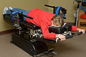New Technologies Fort Collins Back Pain Spine