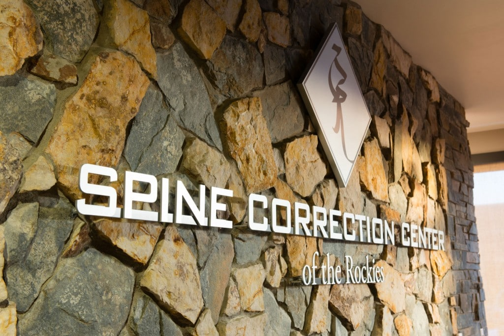 Spine Correction Center of the Rockies