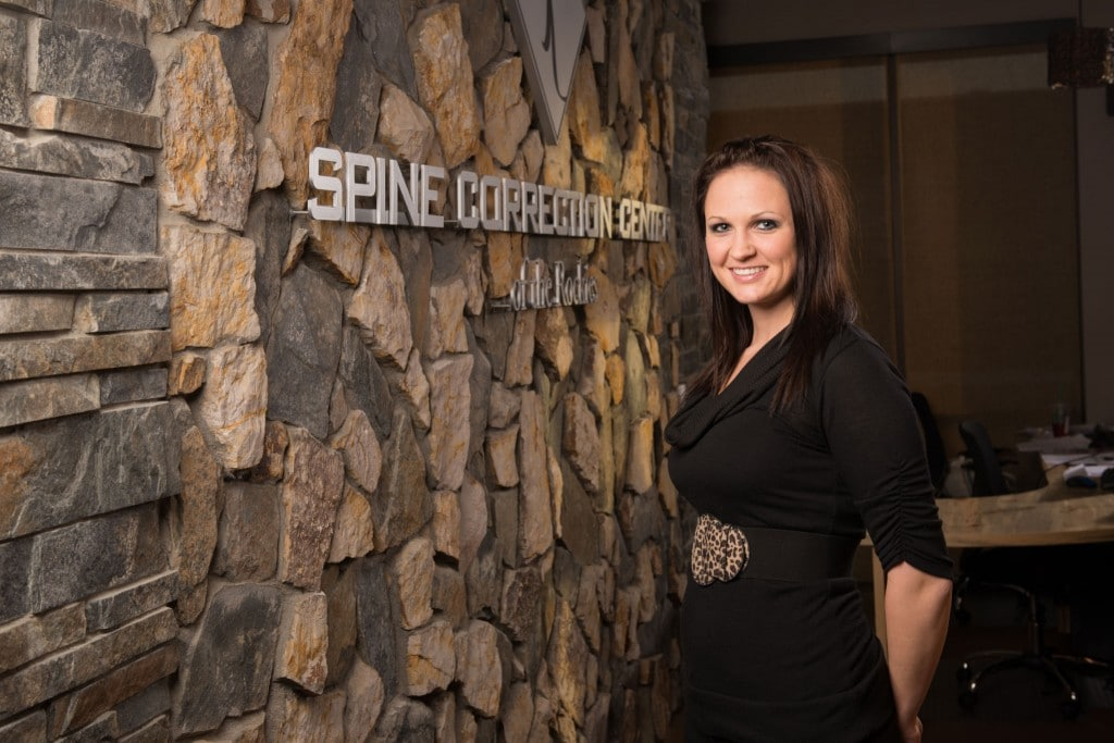Mandy Stone - Spine Correction Center of the Rockies