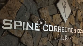 Spine Correction Center Tour
