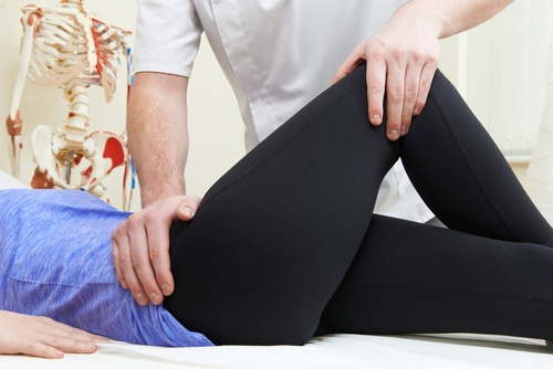 5 Types of Hip Pain that Chiropractic Treatment Could Alleviate