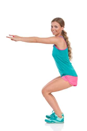 7 Exercises for IT Band Syndrome Side Shuffle